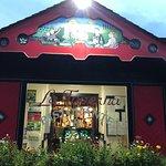 Billede af La Taverna