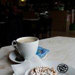 Фотография Cafe Santa Cruz