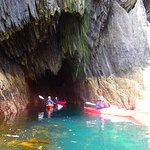 Caves on a day trip