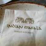 Photo de Indian Masala
