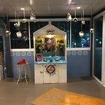 Foto de Govinda's Restaurant