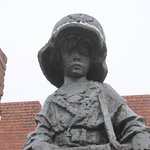 Statue of the Little Insurgent Foto