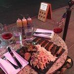 Bounty Hunter Wine Bar & Smokin' BBQ의 사진