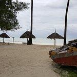 Φωτογραφία: Paje Beach