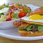 Sun Up Burger
