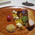 Poularde de Bresse, Chicken