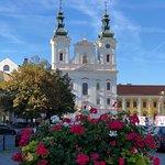 Photo of Kostel Nanebevzeti Panny Marie
