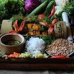 ภาพถ่ายของ Quan Que Restaurant