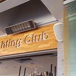 Φωτογραφία: Yachting Club Cafe