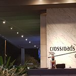 Foto Crossroads Cafe