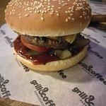 Grill&Coffee Burgershop照片