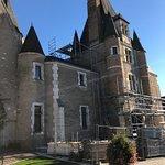 The Royal Aubigny