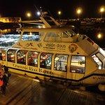Bild från Cruceros Rias Baixas