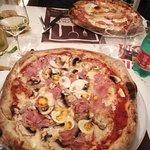 Фотография Al Vicolo Pizza&vino