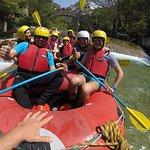 Foto van Papigo Adventure Center