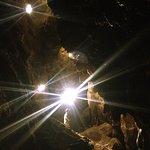 Natural Bridge Caverns Foto
