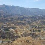 ภาพถ่ายของ Colca Canyon