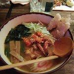 Foto van Zakura Noodle & Sushi