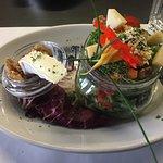 Photo of Im Quadrat Restaurant