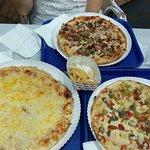Pizzeria 4 Caminos resmi