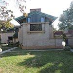 صورة فوتوغرافية لـ Dana-Thomas House