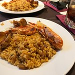 Photo de Restaurante Cafeteria Palermo