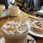 Fotografie: Coffee Cake