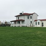 Absecon Lighthouse Keepers House