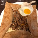 Photo of Creperie le Menh'ir