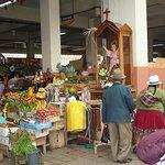Mercado 10 De Agostoの写真