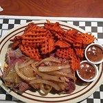 صورة فوتوغرافية لـ Fat Buddies Ribs & Barbecue