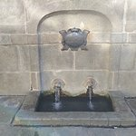 Photo of Fuente termal