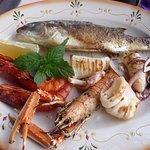 Bilde fra Restaurant de l'Hotel Ispinigoli