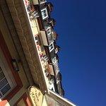 Hotel Cafe Germania Foto