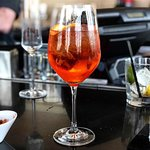 Aperol Spritz by Rob Bell for Happy Hour