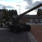 Bastogne Barracks Foto
