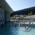 Foto de Saliris Resort Egerszalók