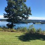 Bild från Dale Hollow Lake State Resort Park Golf Course