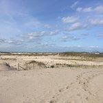 Schitterend strand!
