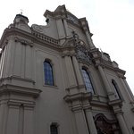 Foto de Holy Ghost Church