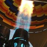 Foto de Portland Rose Hot Air Balloons