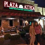 Фотография Plaza Azteca King of Prussia