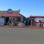 Tony's Crab Shack, Bandon, OR