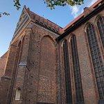 Foto van Nikolaikirche