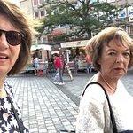 Foto de Hauptmarkt