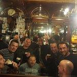 Great hidden Irish traditional bar 🍀