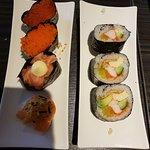 Фотография Misshi Sushi