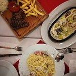 Foto di Mr Cook Cafe & Restaurant