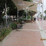 Billede af Paseo Maritimo de Estepona
