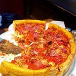 Small deep dish